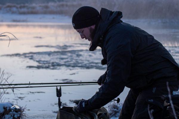 """Sådan blev jeg lystfisker"" – Nicklas Engelbrecht"