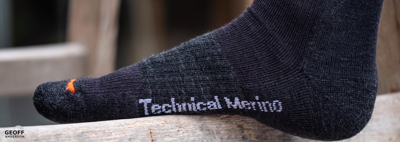 Sokkeguide: Sådan vælger du de rigtige sokker