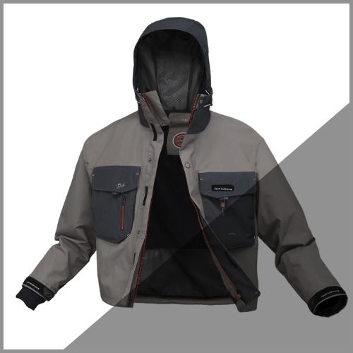 Buteo jacket