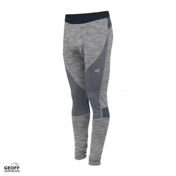 WizWool 210 Pants Blue XL